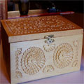 Little House Woodcarving: image 12 0f 42 thumb